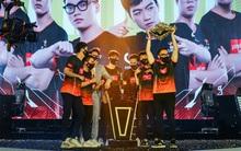 Hành trình vô địch ĐTDV mùa Xuân 2021 của Team Flash: Khi chỉ cần tỏa sáng rực rỡ ở trận đấu quan trọng nhất là đủ