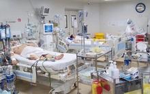 Chùm ảnh: Bên trong BV Bệnh Nhiệt đới TP.HCM, nơi đang được phong tỏa khi có 55 nhân viên nhiễm Covid-19