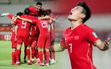 Tuyển Trung Quốc đi tiếp với tư cách đội nhì bảng xuất sắc nhất, khả năng cao chạm trán Việt Nam tại vòng loại World Cup