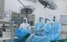 Một nhân viên LHQ mắc Covid-19 được đưa đến Việt Nam điều trị khẩn cấp bằng máy bay riêng