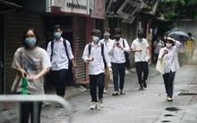 Xuất hiện ca nghi nhiễm cộng đồng, 1 tỉnh hoả tốc cho học sinh lớp 12 tạm dừng đến trường