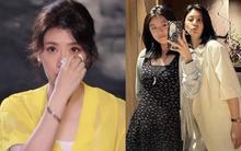 """""""Triệu Mẫn"""" Giả Tịnh Văn vội báo công an khi con gái lớn 16 tuổi bị người lạ doạ đăng ảnh nude lên MXH"""