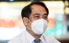 Tại sao Việt Nam không áp dụng chiến lược bệnh nhân Covid-19 tự điều trị tại nhà?