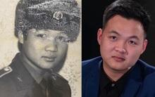 Khoe ảnh giống hệt bố thời trẻ, Hà Việt Hoàng (Siêu Trí Tuệ) tiết lộ chi tiết chứng tỏ học vấn của bố khủng cỡ nào!