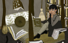 Vấn đề không phải bạn đọc hết bao nhiêu quyển sách, mà quan trọng là bạn học được những gì sau khi đọc chúng