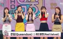 """Red Velvet thắng BTS mà bị quê vì """"cú lừa"""" từ nhà đài, encore đỉnh nhưng thứ khiến netizen cảm thán không phải là giọng hát"""