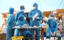Diễn biến dịch ngày 21/9: Hà Nội có 13 ca trong ngày đầu nới lỏng giãn cách; TP.HCM đã phủ gần 100% vaccine mũi 1 cho người trên 18 tuổi
