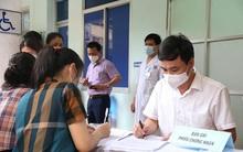 Thông tin mới nhất về việc cô giáo tiêm 2 mũi vắc xin phòng COVID-19 cách nhau 10 phút