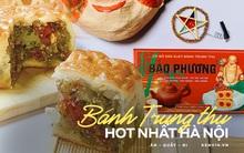 """Trên tay hộp bánh Trung thu hot nhất Hà Nội, phải """"cầu cứu"""" mới mua được: Hương vị có thật sự xuất sắc như lời đồn?"""