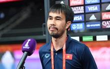 HLV Phạm Minh Giang của tuyển futsal Việt Nam dương tính với Covid-19
