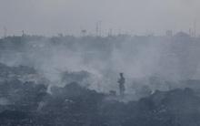 Ô nhiễm không khí khiến 7 triệu người tử vong sớm mỗi năm