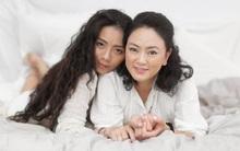 """Cô Văn Thuỳ Dương và con gái hot girl Tô Sa sở hữu loạt hình xăm cá tính, soi đến phong cách thời trang cũng """"không phải dạng vừa"""""""