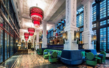 Khám phá 2 khách sạn phong cách Đông Dương độc đáo tại Việt Nam