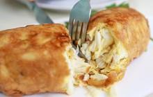 """Món ăn đường phố """"đắt nhất"""" Bangkok: 550k/đĩa trứng rán vẫn tấp nập khách"""