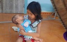 Bi kịch vợ vỡ ối đang sinh con, nhận hung tin chồng bị tai nạn nguy kịch