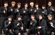 Trùm cuối AAA 2019 lộ diện: Nhá hàng thì tưởng BTS nhưng cái tên được gọi chính là SEVENTEEN!