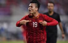 """Sau trận đấu đáng quên của đội nhà, báo hàng đầu Trung Quốc phải thừa nhận trong cay đắng: """"Tuyển Việt Nam mạnh hơn chúng ta thật rồi"""""""