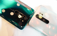 Cận cảnh loạt 3 smartphone Redmi 8: Camera 64MP đầu tiên tại Việt Nam, pin 5000mAh, giá từ 2.990.000 đồng