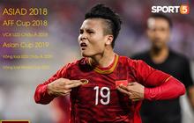 Trực tiếp bốc thăm SEA Games 2019: U22 Việt Nam nhiều khả năng chạm trán Thái Lan từ vòng bảng