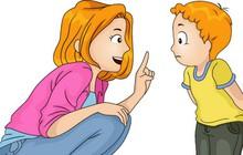 9 bước trong bộ quy tắc Freddish mỗi mà phụ huynh cần nhớ để có thể trò chuyện với con một cách hiệu quả