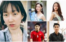 """Vlogger IELTS 9.0 """"bóc mẽ"""" tiếng Anh của hàng loạt hoa hậu, MC, ca sĩ, hotgirl và cầu thủ nổi tiếng Việt Nam"""