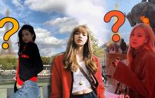 Chắc chắn không phải trùng hợp: Lần nào BLACKPINK đến Paris cũng check-in với địa điểm này, Jennie còn đăng hẳn… 10 tấm hình lên Instagram