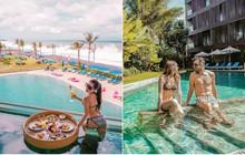 """Khui ngay resort 5 sao Bali siêu sang chảnh nơi đội tuyển Việt Nam """"đóng quân"""" trước khi đối đầu Indonesia"""