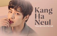 """5 lần cảm nắng """"trai quê"""" Kang Ha Neul, ai ai cũng muốn được anh mê một lần!"""