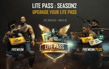 PUBG Lite ra mắt bản cập nhật mới: 2 loại tiền mới toanh xuất hiện cùng Lite Pass mùa 2 rục rịch bắt đầu