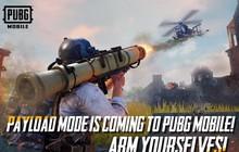PUBG Mobile chuẩn bị tung bản cập nhật, sẽ có hàng tá điều hay ho để chiều lòng game thủ!