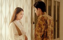 """Hoàng Yến Chibi, Misthy, Trang Hý mang đến đoạn kết bất ngờ đầy kịch tính cho MV """"Trời giấu trời mang đi"""" đậm chất AMEE"""