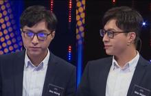 Tham gia gameshow, anh chàng du học sinh bỗng bị lùng sục trên MXH vì quá sức điển trai