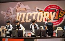LMHT: Học Lowkey Esports, SKT đánh bại RNG trong ván đấu căng thẳng nhất CKTG 2019 bằng trò đẩy trụ lén