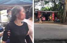 Phú Thọ: Con rể cũ chém mẹ vợ nguy kịch trong lúc cãi vã