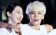 Hình ảnh Sulli và Jonghyun đứng cạnh nhau khiến fan rưng rưng nước mắt: Không bao giờ chúng ta được nhìn thấy những nụ cười thiên thần này nữa