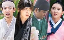 4 nhân vật nguy hiểm nhất Sạp Mai Mối Thời Joseon: Người muốn trèo lên giường Hoàng Thượng, kẻ giả điên lật đổ giới quý tộc?