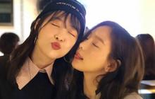 Taeyeon và Tiffany là những người duy nhất thân thiết với Sulli khi còn thực tập tại SM