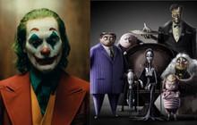 Phòng vé cuối tuần: Joker có cơ thu 1 tỷ đô nhưng sắp bị chặn đứng bởi hoạt hình Halloween?
