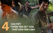 """4 chi tiết """"thốn tận óc"""" Thất Sơn Tâm Linh: Lôi con sán dài gần 1m ở bé trai?"""