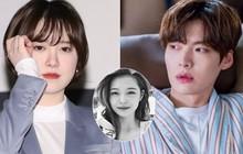 Không hẹn mà gặp, cặp vợ chồng Ahn Jae Hyun và Goo Hye Sun cùng lên tiếng về vụ tự tử chấn động của Sulli
