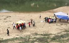 Hà Tĩnh: Tắm sông, 3 học sinh đuối nước thương tâm