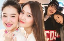 Sau sự ra đi của Sulli thì IU, Krystal và Taeyeon chính là những thần tượng mà người hâm mộ đang đặc biệt lo lắng