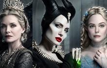 Khán giả xem sớm Maleficent 2: Đã mắt với màn sui gia đại chiến, phim hay đúng như kì vọng