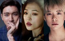 Quá sốc vì sự ra đi của Sulli, hàng loạt nghệ sĩ Kpop từ Super Junior đến Amber, N.Flying,...đều tuyên bố dừng mọi hoạt động