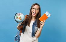 8 điều bạn nhất định phải làm nếu lần đầu đi du học!