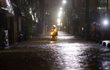 Siêu bão Hagibis tàn phá Nhật Bản: Đã cướp đi những gì?