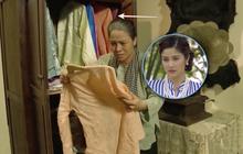 """""""Tiếng Sét Trong Mưa"""" tập 37: Hạnh Nhi bị chồng ghẻ lạnh vì gu ăn mặc không lòe loẹt như Thị Bình?"""