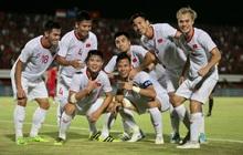 Báo hàng đầu Trung Quốc thừa nhận trong cay đắng: Việt Nam khiến đội tuyển Trung Quốc phải xấu hổ