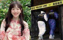 Cảnh sát tuyên bố sẽ khám nghiệm tử thi của Sulli, phát hiện tờ giấy đáng ngờ tại hiện trường vụ án