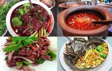 Vẫn biết đi chơi là chính, ăn là chủ yếu nhưng hãy cẩn thận với mấy món ăn kinh dị có thể gây chết người này ở Thái Lan